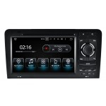 AUDI A3 - RADIO ANDROID DVD GPS USB BLUETOOTH A2DP