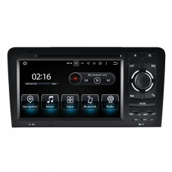ANDROID AUDI A3 - RADIO DVD GPS USB BLUETOOTH A2DP