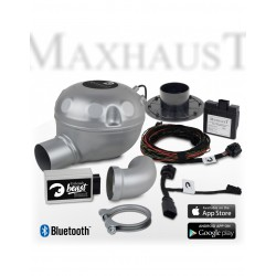 MAXHAUST ACTIVE SOUND SYSTEM DODGE RAM CHALLENGER CHARGER