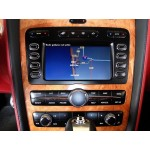 Interface AV Video TV GPS DVD Mirrorlink CarPlay Camara Traseira Bentley Continental